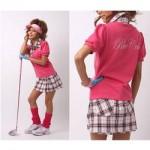 ゴルフの服装でNGなのは?こんなゴルフウェアは嫌だ!