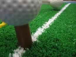 ゴルフ練習場上手いコースだめ