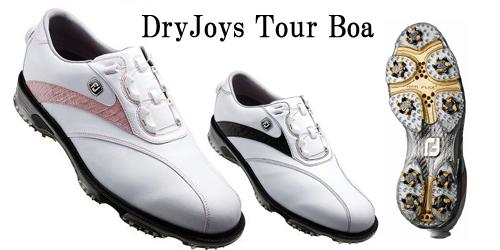フットジョイゴルフシューズDryJoys-Tour--Boa