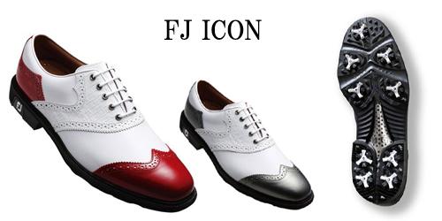 ゴルフシューズFJ-ICON