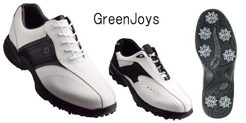 GreenJoysおすすめゴルフシューズ