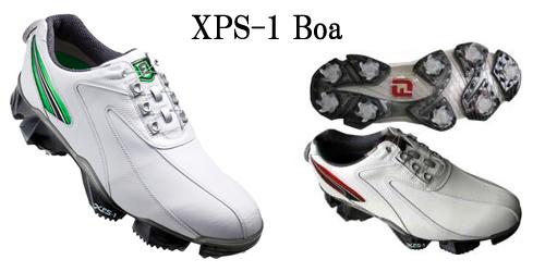 ゴルフ靴XPS-1-Boa