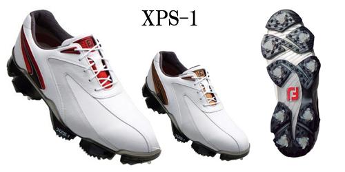 ゴルフ靴XPS-1